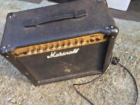 Marshal amp