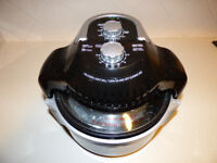 AEROFRYER: Cooklite, Convection Cooker, 4.6L /1000w