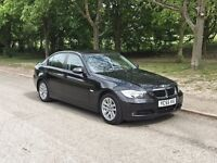 BMW 320D - BRAND NEW SERVICE & MOT - Mint Car