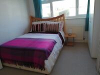 Double room to rent on old Town