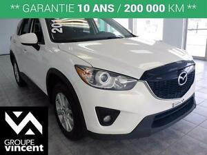 2014 Mazda CX-5 GS **AWD**