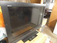 "Sony Bravia 32"" LCD digital tv"