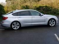 BMW 5 GRAN TURISMO 2010 3.0D 8speed auto, fsh, full MOT