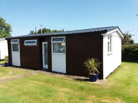 Holiday Chalet / Lodge / Cabin for sale REDUCED PRICE Llyn Peninsula North Wales