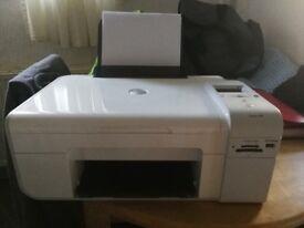 dell all in one printer
