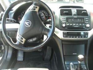 2007 Acura TSX *LOW KM* *Leather & Sunroof* London Ontario image 9