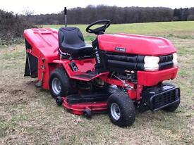Westwood T1800 Ride On Mower (Delivery Available)