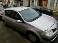 Renault Megane for sale 1.5 diesel