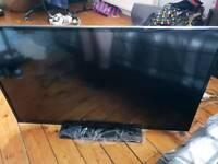 42 inch LED HD TV HITACHI