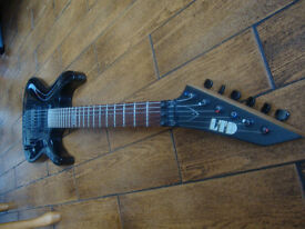 Electric Guitar LTD MH-50