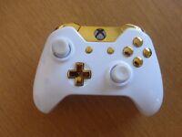 Custom Controller Xbox One Controller