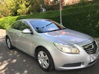 ***VAUXHALL INSIGNIA 2.0 CDTI 160 2009***EXCLUSIVE MODEL***BARGAIN SALE***MAY SWAP/TRADE