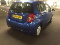 2009 chevrolet aveo 1.2 61k mls dn only. Power windows remote central locking new tyres v v clean