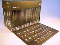 Shakespeare: The BBC Shakespeare Collection DVD (2005) 37 Disc Box Set (WH_1317)