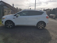 Ford Kuga 2011 sale or SWAP for 7 seater