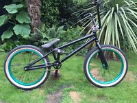 Custom BMX - Brilliant Condition - Barely Used - Odyssey, Eclat, United, Primo, BSD - RRP £900+