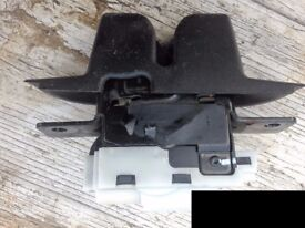 Tailgate Boot Lock for Renault Scenic 2006