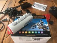 Polaroid HD Professional Action Camera XS100 Extreme Edition