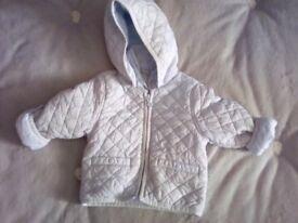 Baby boy Ido jacket 3/6 months