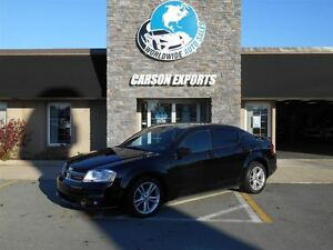 2013 Dodge Avenger SXT!  FINANCING AVAILABLE!