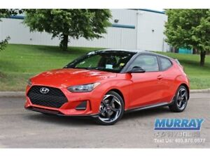 2019 Hyundai Veloster Turbo Tech w/Two-Tone Paint