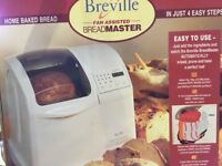 Breville Fan Assisted Breadmaker