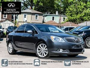 2012 Buick Verano Leather Package Great Condition *One Owner & N
