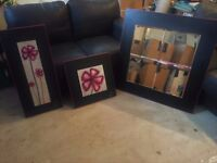 Paggazi Mirror & Matching Pictures