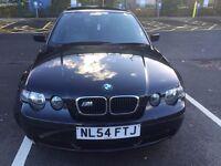 BMW 316 Ti Sport Compact