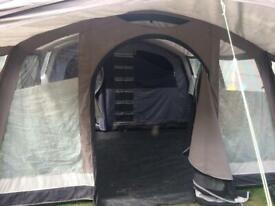 Kampa Hayling 6 berth tent