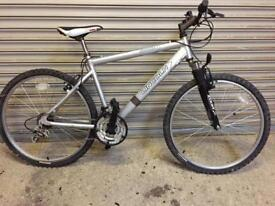 SERVICED ALUMINIUM ADULTS BIKE - FREE DELIVERY TO OXFORD!