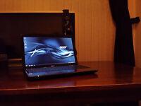 Acer Laptop, windows 10