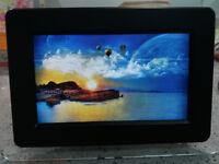 7 inch TFT LCD Digital Photo Frame