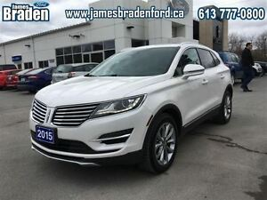 2015 Lincoln MKC Base AWD