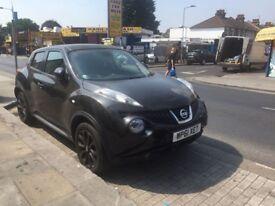 Nissan Juke 2012, Petrol £6100