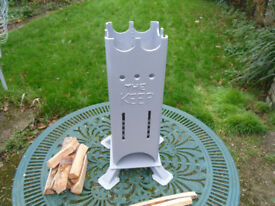 Outdoor heater / cooker / camping