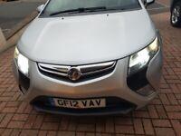 Vauxhall, AMPERA, Hatchback, 2012, Other, 1 (cc), 5 doors