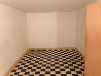 Large Creative Space 250 sq ft £750 pm E2