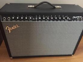 Fender Champion 100 Guitar Amp - as new