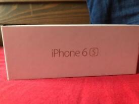 Apple Iphone 6s 16gb (three) local pickup