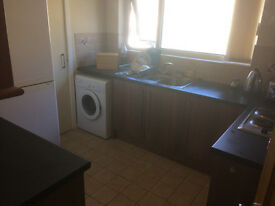 Single bed in Room in large whitehaven flat