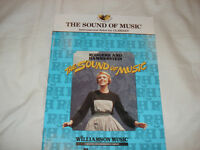 The Sound of Music Instrumental Solos for Clarinet with CD