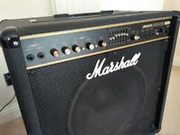 Marshall B150 Bass State 150w combo amplifier