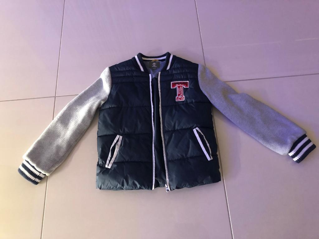 9965ad286 Boys jacket - Timberland brand