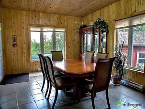 259 000$ - Maison 2 étages à vendre à Alma Lac-Saint-Jean Saguenay-Lac-Saint-Jean image 2