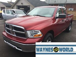 2011 Dodge Ram 1500 1500 **DRIVE LIKE NEW**