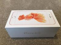 iPhone 6s box only.