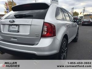 2014 Ford Edge SEL,Certified Pre-Owned Cornwall Ontario image 10