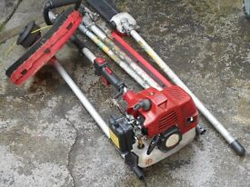 multi tool true shopping v g c