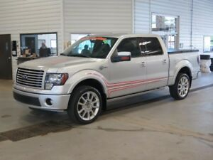 2011 Ford F-150 HARLEY-DAVIDSON - AWD- TOIT OUVRANT